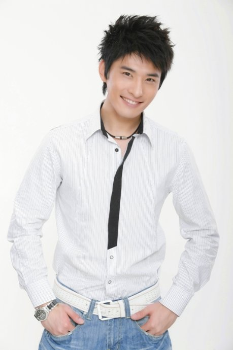 Gong Zhengnan China Actor