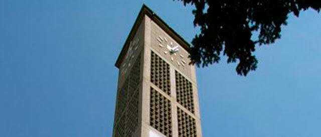 Katholische Kirche Unter St. Veit