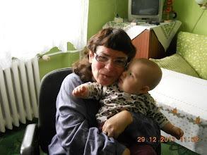 Photo: 29 XII 2011 roku - kocham wszystkie dzieci