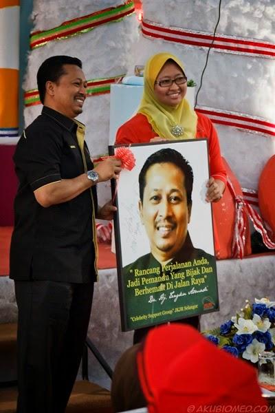 Dr Hj Tengku Asmadi