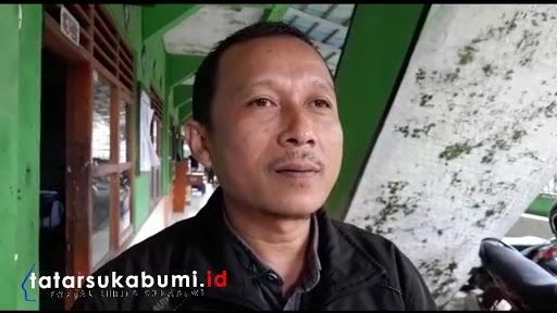 Basroh Ramdansyah, Kepala Desa Nagrak Utara, Kecamatan Nagrak