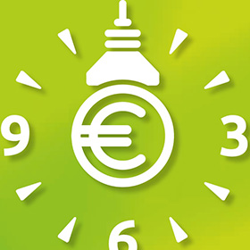 La factura de la luz del Ayuntamiento se reduce un 10% en 2016 en los 1.100 edificios municipales