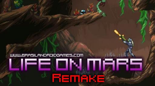 Life on Mars Remake APK