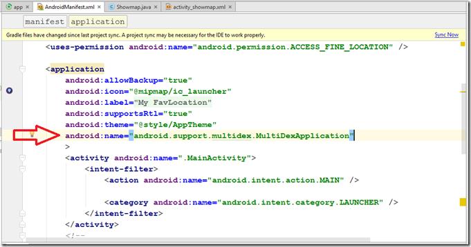 android-manifest-enable-multidex