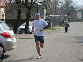 II Chotomowskie Powitanie Wiosny (17.04.2011)