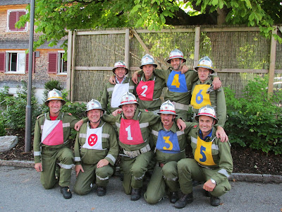 Gruppe Lingenau 2