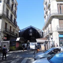 Mercado de La Boqueria's profile photo