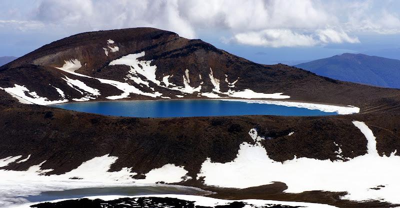 Blue Lake, der Name ist Programm