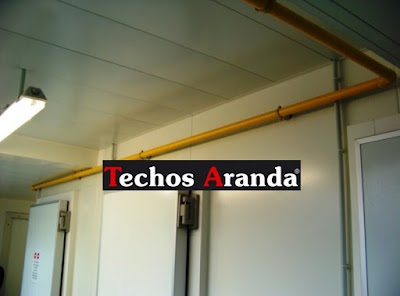 Techos Meco