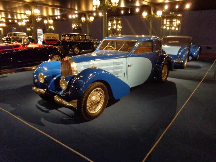 Musée Automobile de Mulhouse  DSC01095