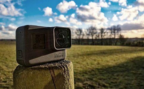 Tips dan Trik Cara Menggunakan Kamera Gopro 10 Tips & Trik Cara Menggunakan Kamera Gopro