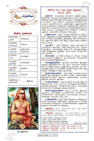 Kumudam Jothidam Raasi Palan - 30-3-2016 to 5-4-2016