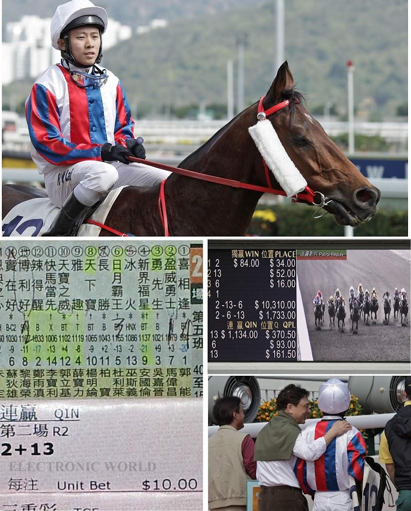 Racing Diary 2009 ~ N o w: 2013-02-02賽事日記