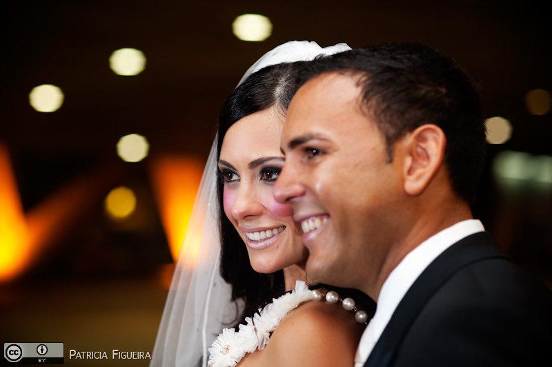 Foto de casamento 1351 de Monique e Joel. Marcações: 04/09/2010, Casamento Monique e Joel, Rio de Janeiro.
