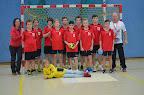 Männliche C-Jugend Saison 2015/2016