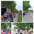 Breaking News : 40 Adegan Pra Rekontruksi Pembunuhan Anak Pejabat BUMN di Karawang