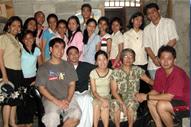 January 28: Robert Rayos' Residence (Santolan, Pasig City)