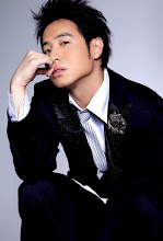 Wilbur Pan / Pan Wei Bo United States Actor