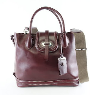 Dooney & Bourke Burgundy Bag