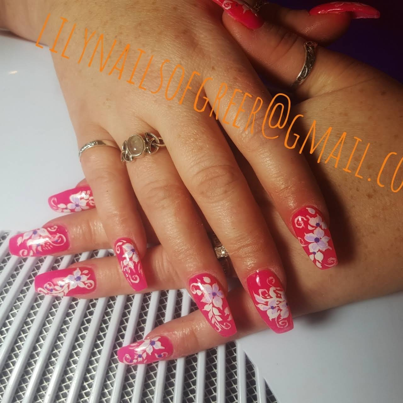 Lily Nails - Beauty Salon in Greer