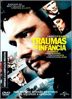 Traumas de Infância (2016) Torrent BRRip Blu-Ray 720p / 1080p Dual Áudio