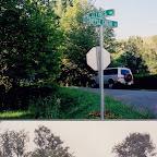 Bridge and Sign...Gleaves & Cripple Creek