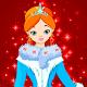 habiller noël princesse