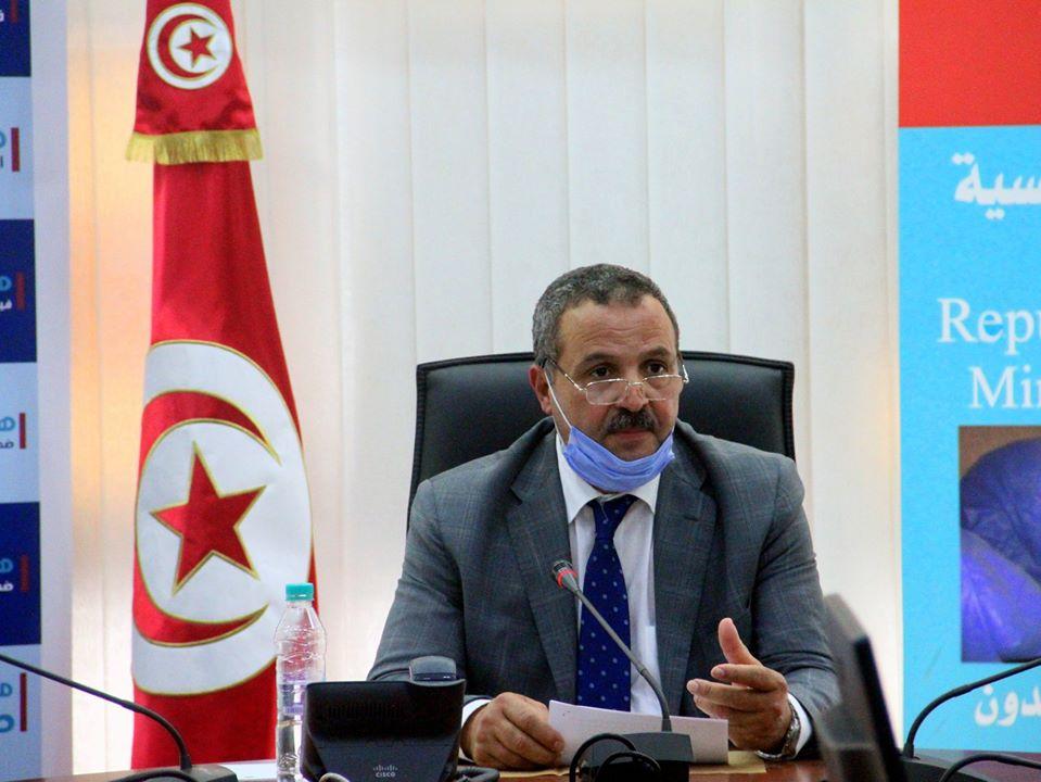 وزير الصحة يحذر من موجة ثانية لفيروس كورونا في فصل الخريف