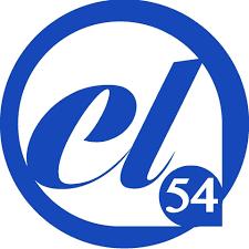 Logo Canal Latino 54