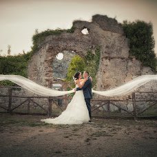 Wedding photographer Lucia Cavallo (fotogm). Photo of 22.02.2016