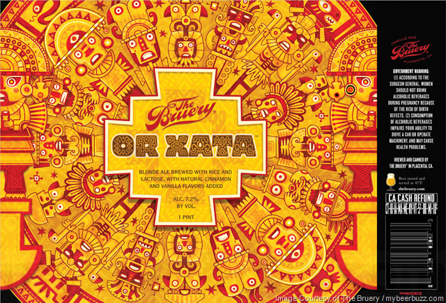 The Bruery Or Xata Coming To 16oz Cans