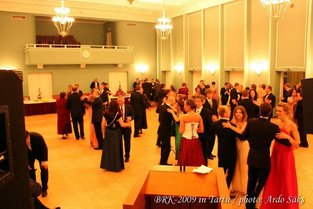 46. Balti Rahvaste Kommers / 46-th Commers of Baltic Fraternities - BRK2009_t057.JPG