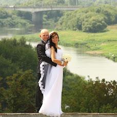 Wedding photographer Sergey Buyak (serg47). Photo of 14.08.2013