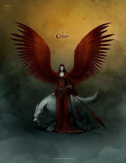 Wraith Of Broken Creature, Demonesses 2