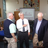 Larry Kazanowski, Buzz Brown & John Hartwig