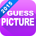 Guess Picture 2015:Hidden Quiz icon
