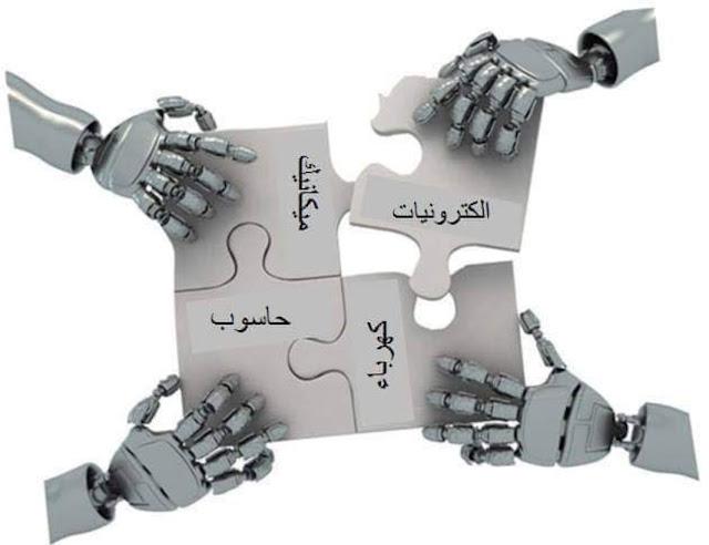 مستقبل هندسة ميكاترونيك في مصر