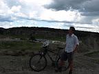 Ich und mein Mountainbike
