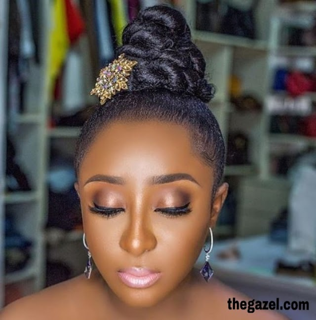 Ini Edo Might Just Be The Sexiest Nollywood Actress