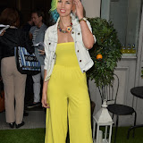 OIC - ENTSIMAGES.COM - Fabienne at the  Orangina Shake Le Vie Launch Party  in London  27th July  2016 Photo Mobis Photos/OIC 0203 174 1069