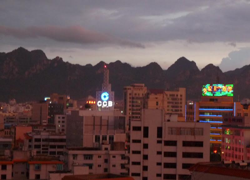 Chine.Yunnan Wen shan et BA MEI 1 - P1260846.JPG