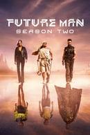 Future Man S2 (2019) Subtitle Indonesia