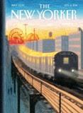 Portada The New Yorker