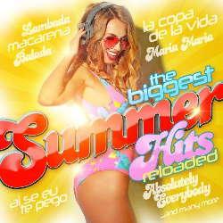 CD The Biggest Summer Hits Reloaded 2018 (Torrent) download