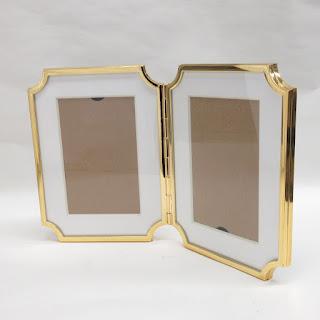 Kate Spade x Lenox Double Frame