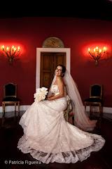 Foto 0309. Marcadores: 20/08/2011, Casamento Monica e Diogo, Fotos de Vestido, Marie Lafayette, Rio de Janeiro, Vestido, Vestido de Noiva