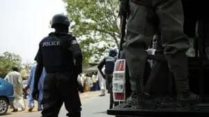2 Suspected Kidnappers Killed In Kastina