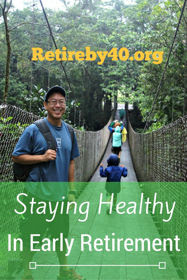 Staying Healthy In Early Retirement thumbnail