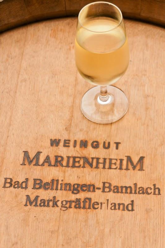 Weingut Marienheim Bamlach