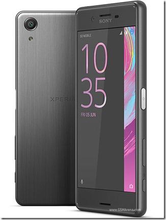 Harga Spesifikasi Sony Xperia X Performance